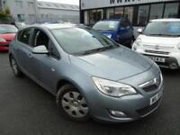 2010 Vauxhall Astra 1.7CDTi ES - Platinum Warranty!