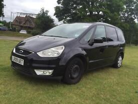 """Ford Galaxy 2.0 Automatic 2009 with PCO """"UBER READY**"""