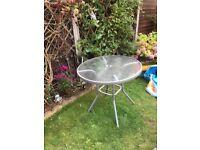 Garden table FREE
