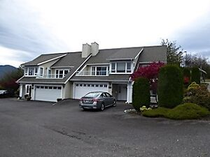 2br - Prince Rupert Harbour Waterfront Condo For Rent