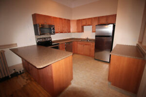 Downtown Kingston 3 Bedroom Apartment- 2 Apts. Avail.