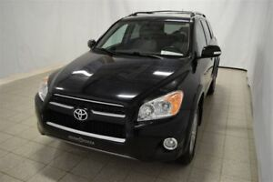 2011 Toyota RAV4 LTD, AWD, Automatique, Groupe Electrique, Air C