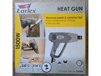 Hot air (heat) gun