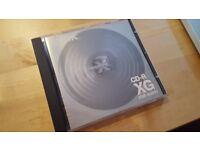 NEW CD/DVD Cases x 25