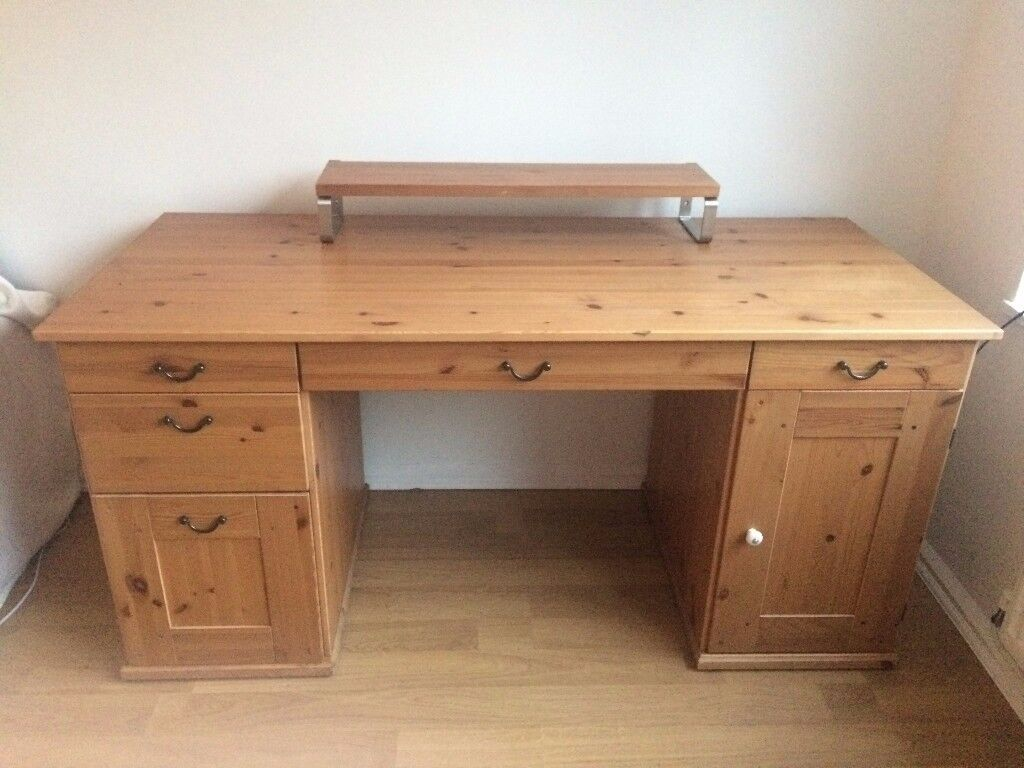 Ikea Alve Desk