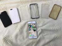 iPhone 6 Gold 16GB - Unlocked in Perfect condition