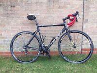 Felt F3 Carbon Road Bike VGC light & fast (Specialized Allez S Works/ Giant Propel Defy)