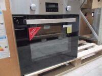 UBEMF611 60CM MULTIFUNCTION OVEN RRP £159