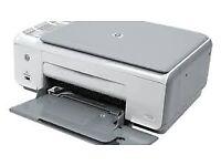 HP ALL-IN-ONE PRINTER HP PSC 1510 PRINTER SCANNER COPIER INCL INK CARTRIDGES
