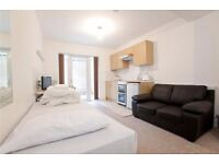 Family Studio Swiss Cottage Short lets £95 per night all bills and WIFI