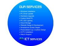 IT Support & Services - MK's ICT Services