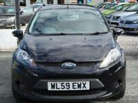 2009 Ford Fiesta 1.4 Edge 5dr