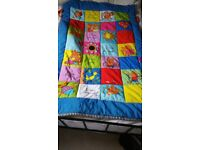 Taf toy I love baby play mat