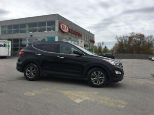 2015 Hyundai Santa Fe Sport HTD SEATS | BT/AUX/USB