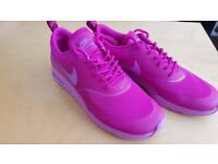 BNIB 100% genuine NIKE AIR MAX THEA UK 4.5, EUR 38 pink