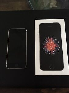 iPhone SE / 16 gb / $400
