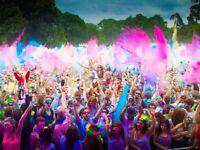 2 color festival London Tickets for Sale