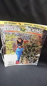 January 1999 Birds & Blooms Magazine