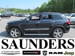 2013 Jeep Grand Cherokee Limited V8