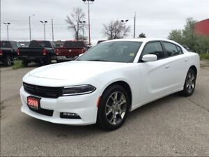 2016 Dodge Charger SXT**SUNROOF**8.4 TOUCHSCREEN**BLUETOOTH**