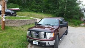 Certified 2010 Ford F-150 Pickup Truck