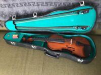 Primavera violin 4/4