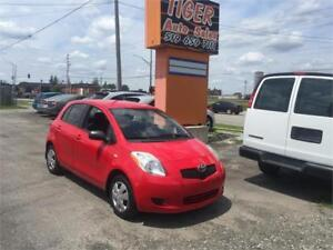 2007 Toyota Yaris ***AUTO**ONLY 153KMS***HATCHBACK***