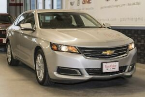 2016 Chevrolet Impala LT Apple Car Play, Rear Vision Camera, Blu