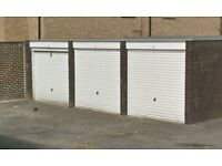 Garages Available next to Streatham Common Station - Just £36 per week inc VAT