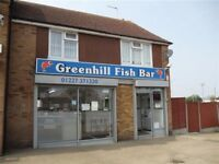 FISH AND CHIP SHOP Ref 143049