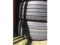 2055017 part worn tyres