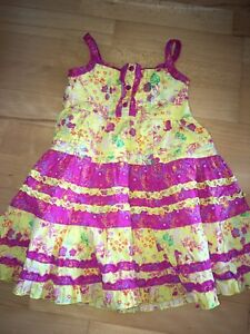 Summer dress by Kricket: Size 3