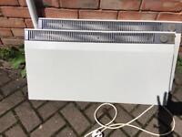 2 x Dimplex Electric Heater