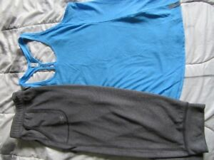 UA fly by tank mesh & Tech Crops for $10.00