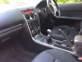 Mazda 6 Ts for quick sale