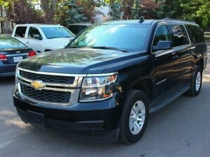 2016 Chevrolet Suburban LT DUAL DVD NAVIGATION FINANCE AVAILABLE