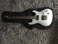 Ibanez SA120EX Electric Guitar (with fabric case)