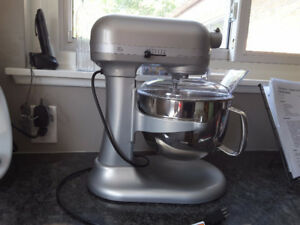 Kitchenaid Professional 600 Stand Mixer