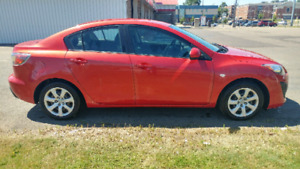 **Price Reduced** 2010 Mazda 3