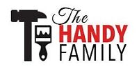 The handy family home renovation