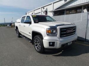 2014 GMC Sierra 1500 SLT All Terrain Crew - Heated Seats & Steer
