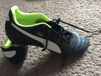 Brand new Rugby boots