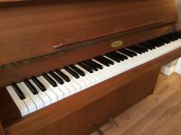 Kemble piano for sale