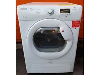 Hoover 9kg tumble dryer - delivery available