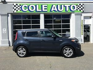 Clean,  accident free, one owner 2015 Kia Soul -Motivated Seller