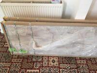 Kitchen side board / worktop