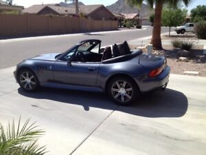 1999 BMW Z3 For Sale