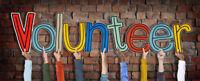 Looking for Volunteers!