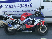Honda CBR900RR FIREBLADE / Blade / Super Sport Bike / Nationwide Delivery