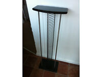 DVD RACK FOR 50 DVD - £ 5 / 5,5 €